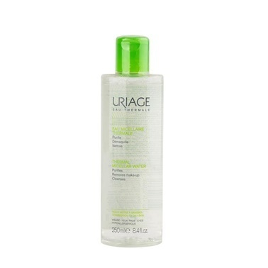 Uriage URIAGE Eau Micellaire Thermale Water Combination And Oily Skin 250 ml Renksiz